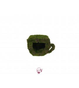 Niche Moss Tea Cup