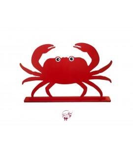 Crab Floor Prop