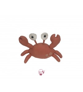 Crab Stuffed Animal