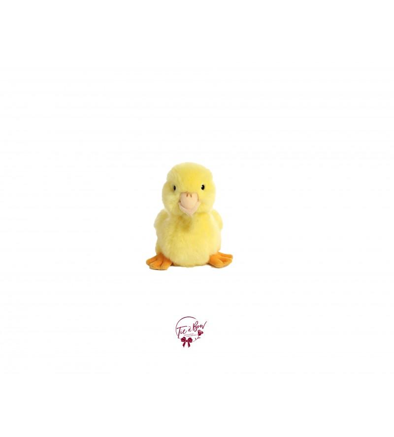 Duckling Plush
