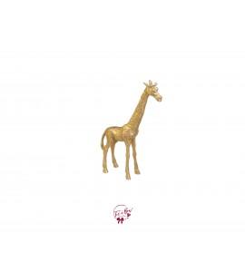 Giraffe (Golden)