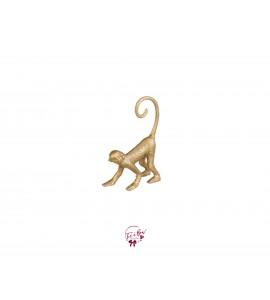 Monkey (Golden)