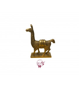 Camel: Golden Camel