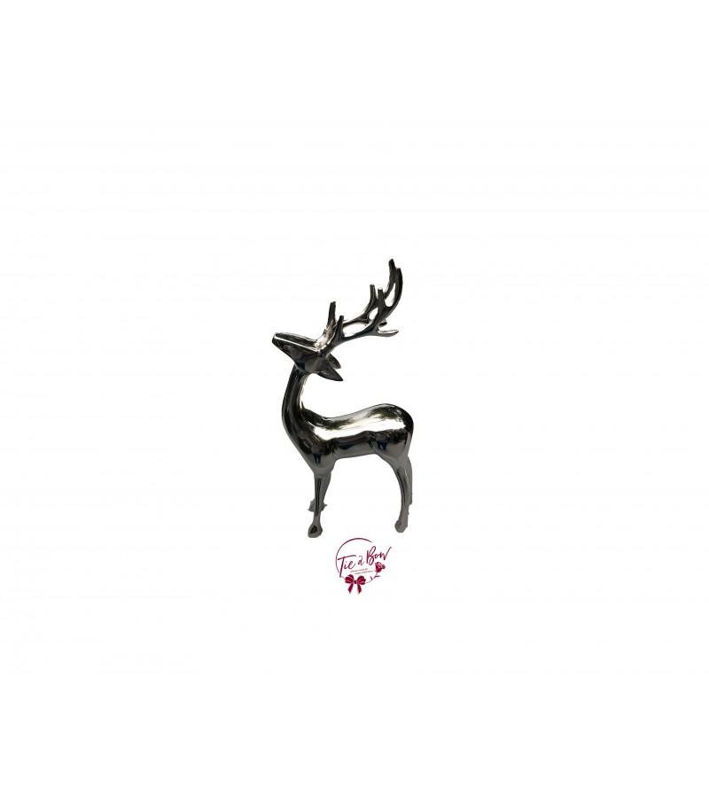 Reindeer: Silver Reindeer