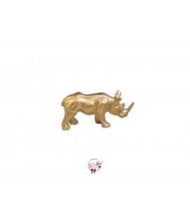Rhino (Golden)