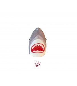 Shark's Mouth