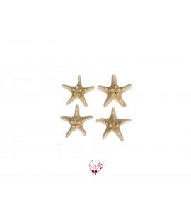 Starfish (Knobby) Set of 4