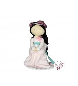 Doll: Asian