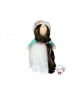 Doll: Brunet