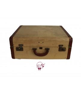 Luggage: Vintage Luggage