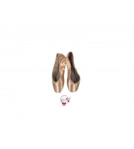 Ballerina Pointe Shoe Pair
