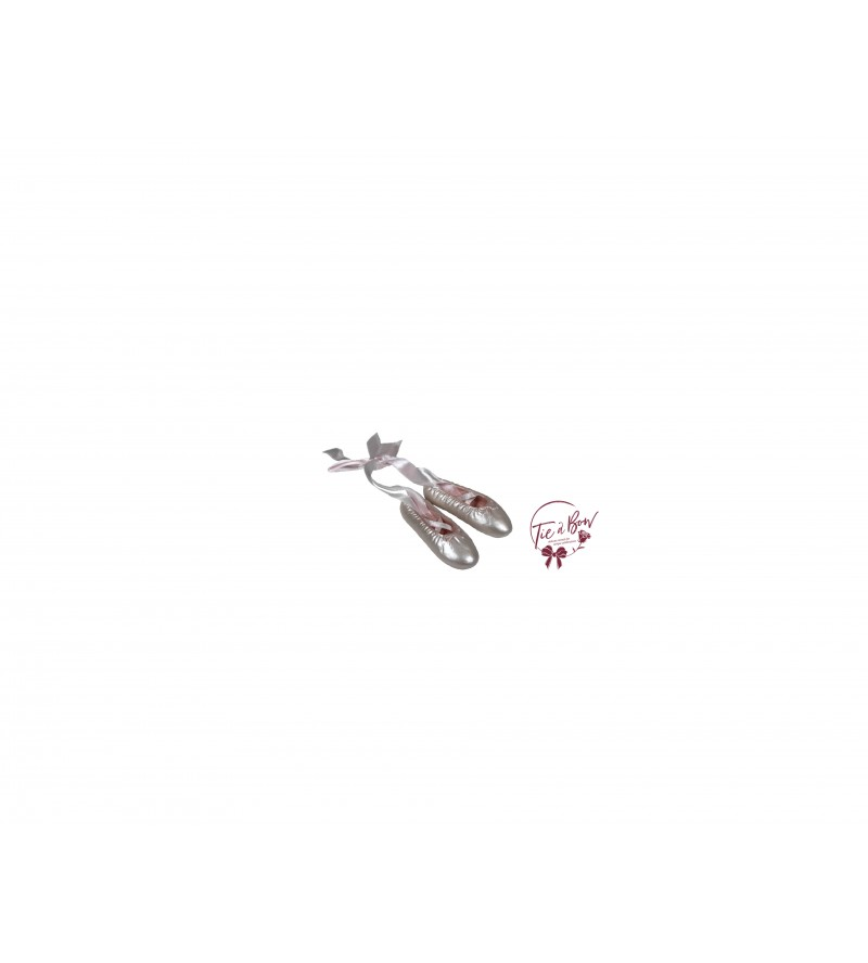 Ballerina: Light Pink Miniature Ballerina Sleepers
