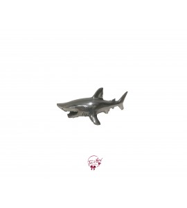 Shark (Silver)