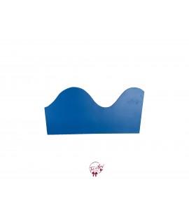 Wave 2D Large (Floor)