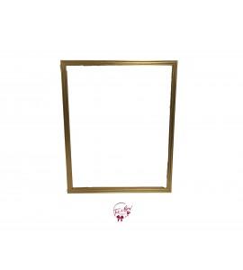 Frame: Golden Frame