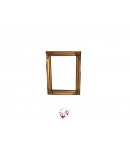 Picture Frame: Vintage Look Vintage Picture Frame (Small)