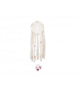 Dreamcatcher - Macrame Dreamcatcher With Laces
