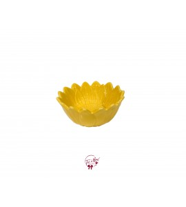 Yellow: Sunflower Bowl