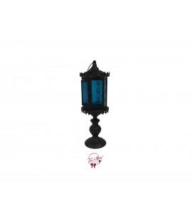 Lantern - Black and Blue Footed Lantern