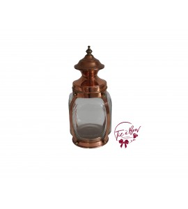 Lantern: Rose Gold Lantern