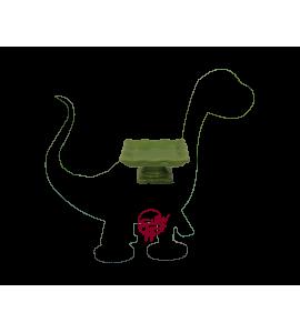 Green: Pear Green Cupcake Stand
