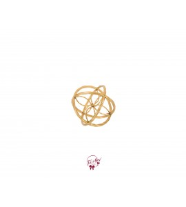 Sphere (Gold)