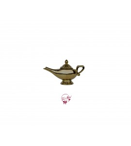Aladdin Lamp Teapot