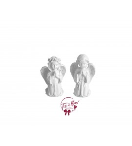 Angel: Boy and Girl Angels Set of 2