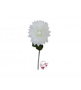 Giant White Flower