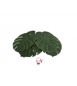 Leaves: Set of 12 Palm Leaves