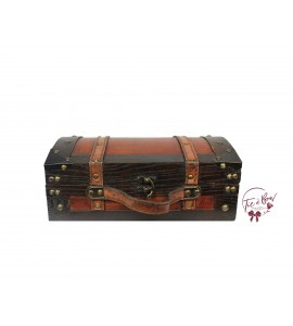 Luggage: 12 Inches Wide Vintage