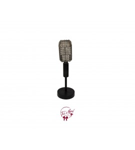 Microphone (Vintage Looking)