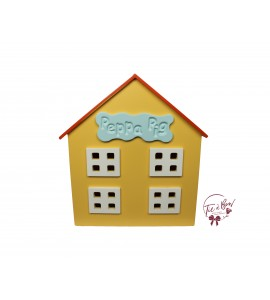 Peppa's House