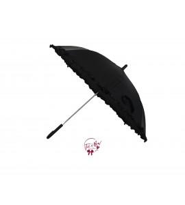 Small Black Umbrella