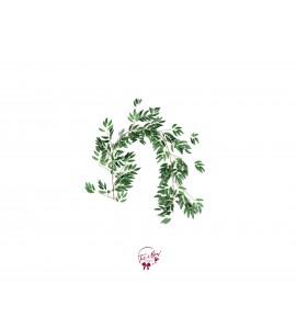 Garland: Willow Greenery Vine