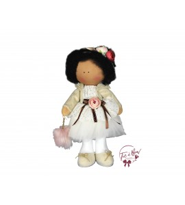 Doll: Afro Centric