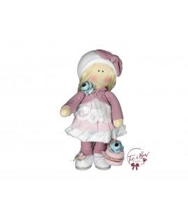 Doll: Blond
