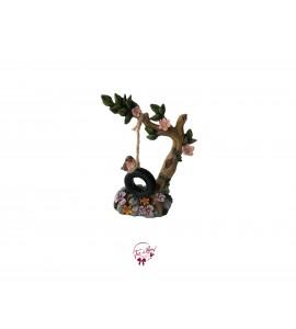 Fairy Tire Swing (mini)