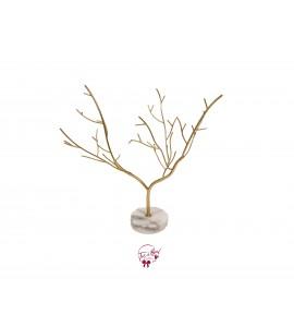 Leafless Tree (Golden)