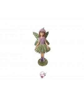 Fairy: Violet Lavender Fairy