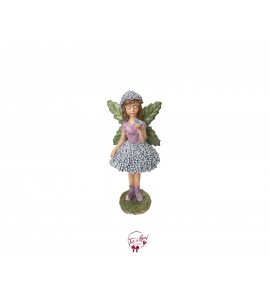 Fairy: Violet Purple Fairy