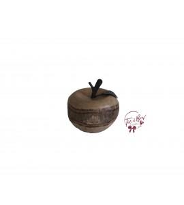 Fruit: Rustic Apple