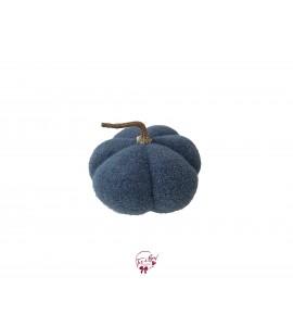 Pumpkin: Dark Blue Pumpkin (Large)
