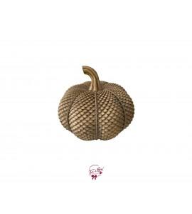 Pumpkin: Gold Pumpkin (Large)