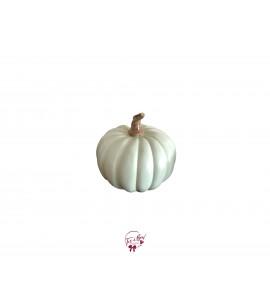 Pumpkin: Light Green Pumpkin (Medium)