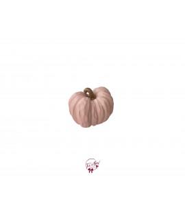 Pumpkin: Light Pink Pumpkin (Small)
