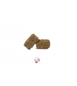Hay Bale (Mini) Set of 2