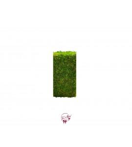 Pedestal: Moss Pedestal (Medium)