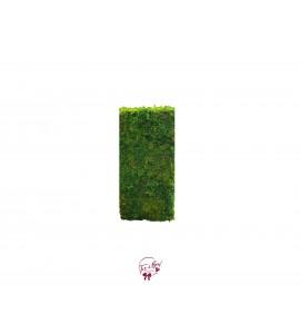 Pedestal: Moss Pedestal (Tall)