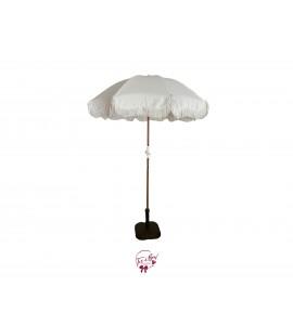 Umbrella: Antique Style Umbrella